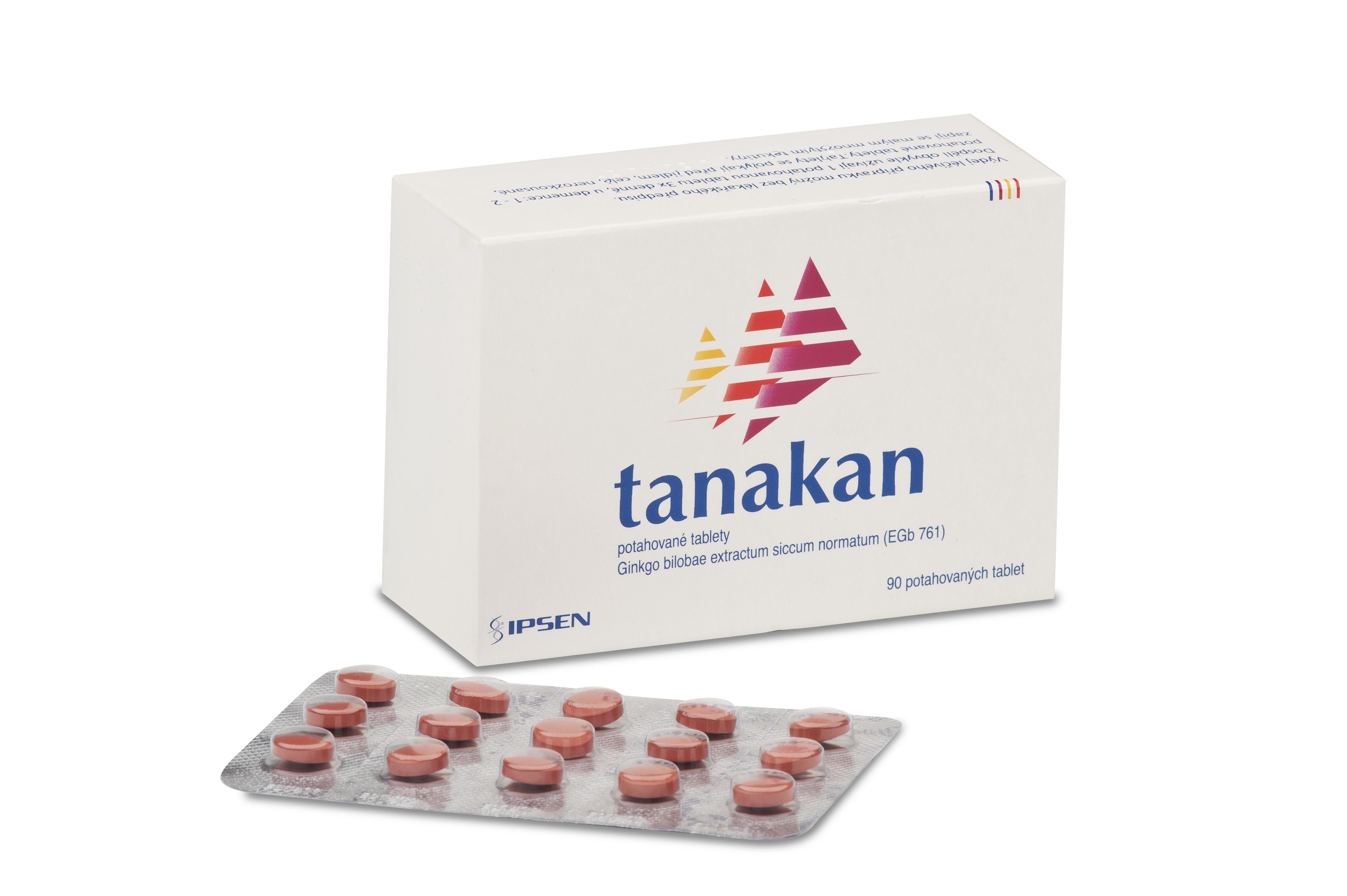 Dávkování tablet
